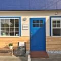 青い扉のお店 Café KIRAKU ni Quiche 様